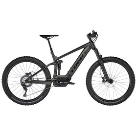 Trek Powerfly FS 7 Plus matte dnister black